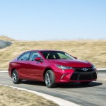 The New 2015 Camry – Kind of A Big Deal