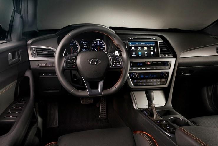 Attractive 2015 Toyota Camry Vs. 2015 Hyundai Sonata   Hyundai Dash