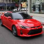 Scion tC Power Door Lock Failure Guide