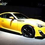 Scion Unveils FR-S Release Series 1.0 – Track Ready Sports Coupe