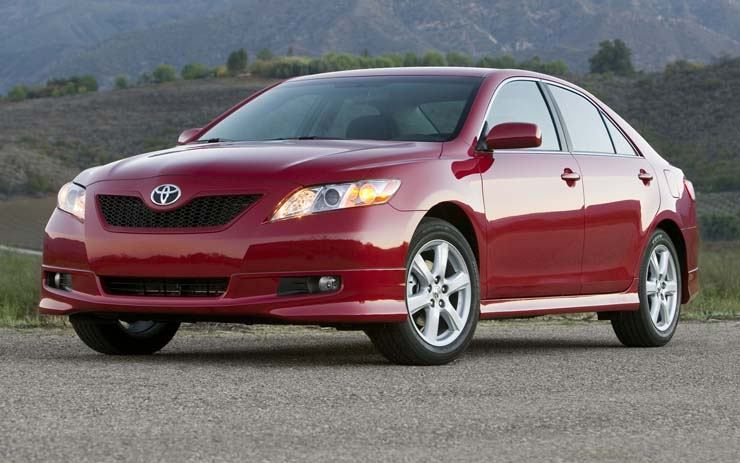 Toyota Parts | Toyota Camry Power Window Failure - Guide