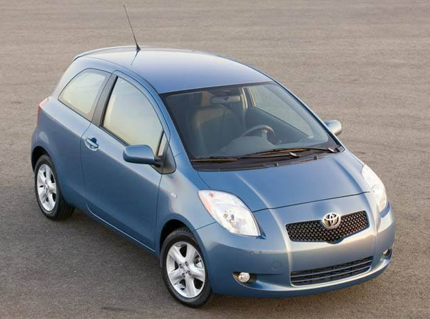 Toyota Yaris Door Lock Failure - Diagnose Guide