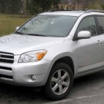 Toyota RAV4 Door Lock Failure – Diagnose Guide