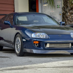 1342 HP Toyota Supra Turbo For Sale – Drag Strip Ready