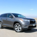 2014 Toyota Highlander Limited Review – Great Upgrades