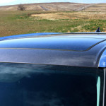 2014 Toyota Highlander Limited Review - Panorama Moonroof