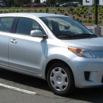 Scion xD Power Door Lock Failure Guide