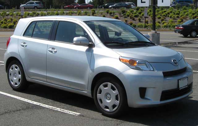 Toyota Parts | Scion xD Power Door Lock Failure Guide