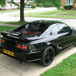 eBay Find - Fully Restored, Lexus V6 Powered 1991 MR2