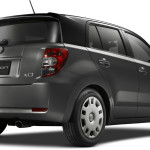 Scion xD Power Window Failure Guide