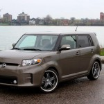 Scion xB Power Window Failure Guide