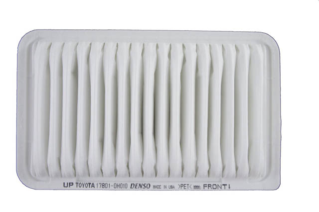 Toyota Air Filter Replacement - 17801-0H010