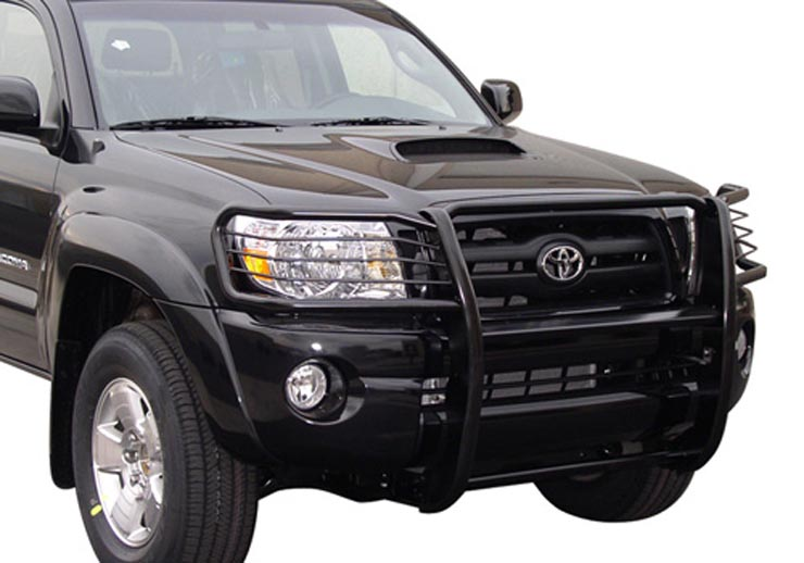 Toyota Tacoma Top Aftermarket Products and Accessories