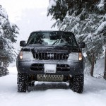Get Your Toyota Ready for the Winter