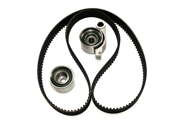 Toyota Highlander timing belt
