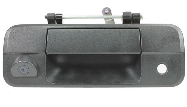Toyota Liftgate Handle
