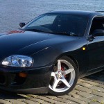 Things You Might Not Know About Your Toyota Supra
