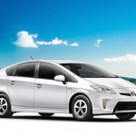 Would You Buy A Sporty Prius?
