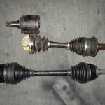 Toyota CV Joints: How they Work and When You Should Replace Them