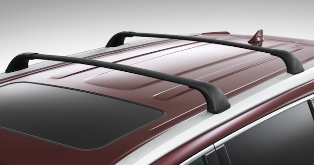 Toyota Highlander cross bars PT61-148070