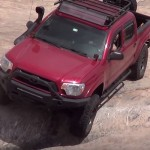 6 Awesome Toyota Tacomas on the Loose!