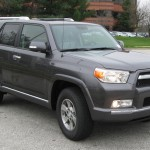 How to Get Your 4Runner to 200,000 Miles
