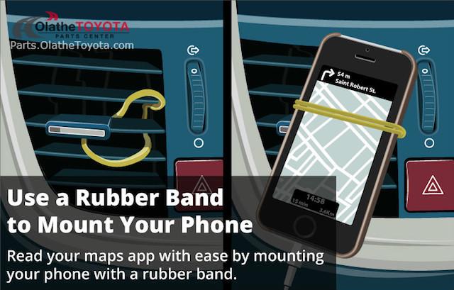 Toyota Parts | Toyota Camry Hacks - Toyota Parts Blog