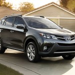 Evolution of the RAV4: How America's First Crossover Came To Be