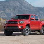 How to Make Your Tacoma a TRD Pro Clone