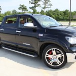 So You Hate Lowered Trucks…What About These Tundras