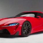 5 Toyota Concept Vehicles We Wish Were Real