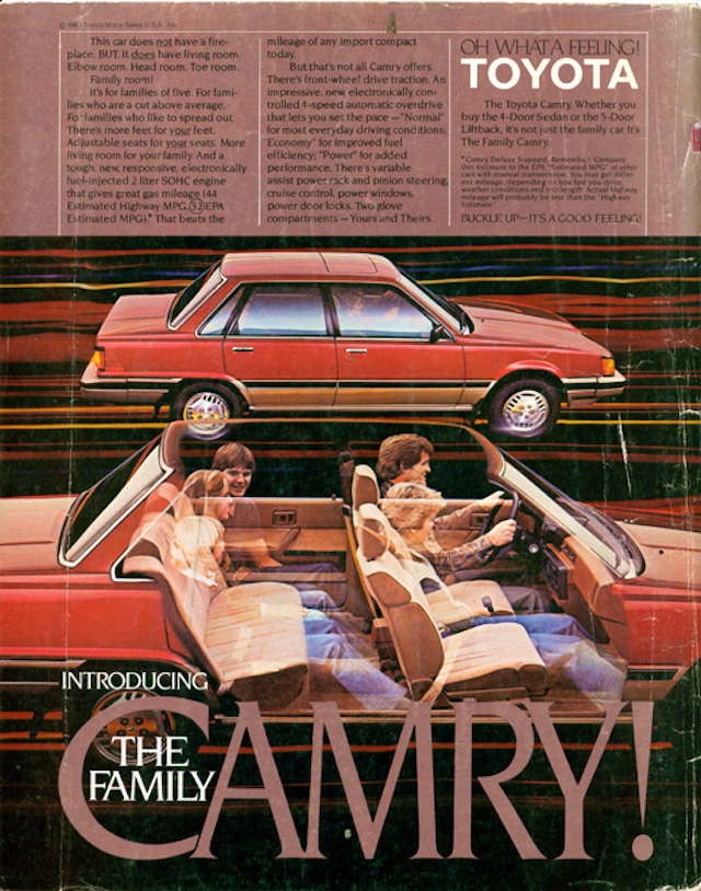 Best Camry ad 10