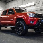 Insurance for Modified Trucks: What's Covered?