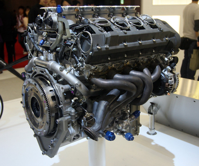 Toyota Parts The 10 Best Toyota Engines Of All Time Toyota Parts