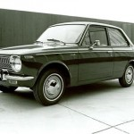 50 Years Young: How the Corolla Has Changed