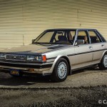 Featured Vehicle – 1987 Toyota Cressida