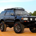 10 Toyota 4Runners That Make Us Want to Buy a Lift Kit