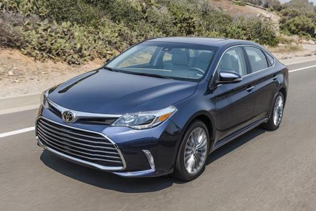 Toyota Avalon Problems and Common Complaints | Toyota Parts