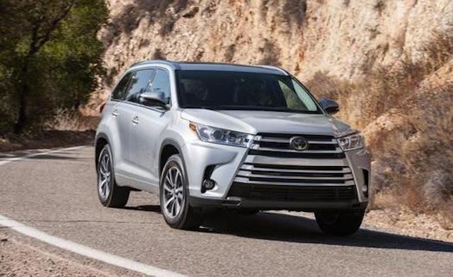 Toyota Highlander Problems and Common Complaints | Toyota