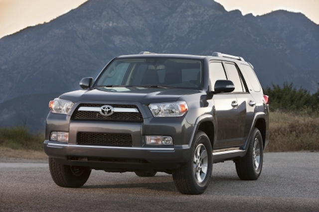 Toyota 4Runner Problems and Common Complaints | Toyota Parts
