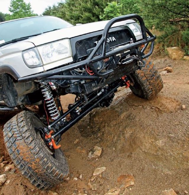 98 Feature 4Runner 5