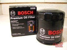 Bosch Tacoma Oil Filter