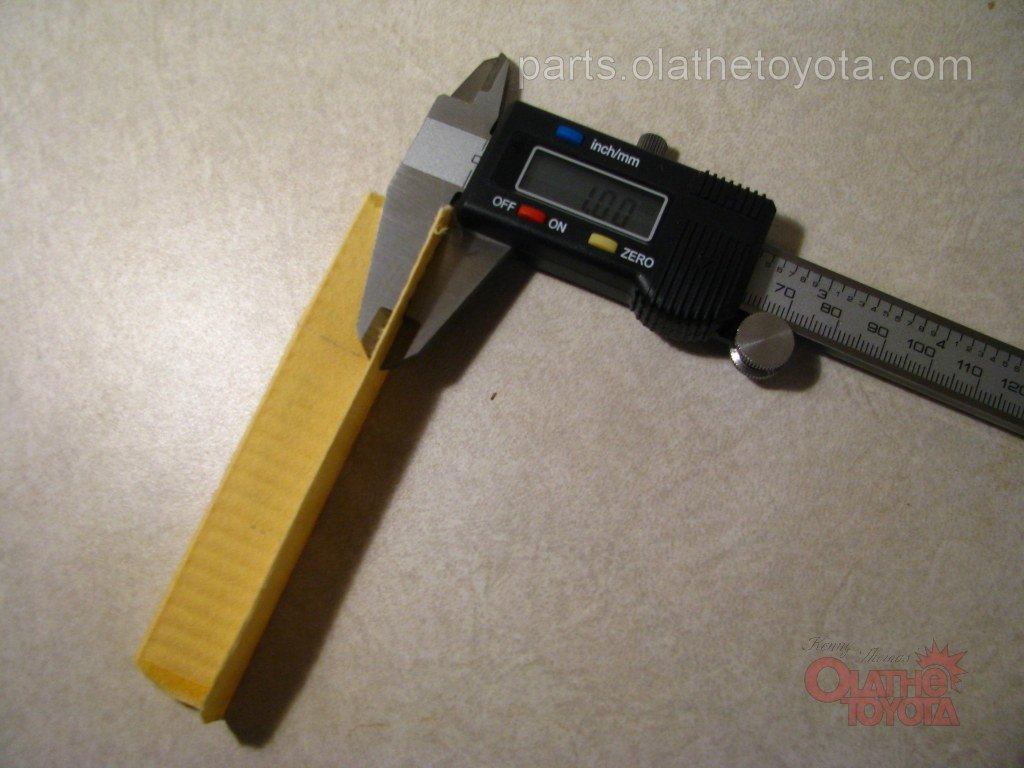 toyota standard oem tundra oil filter