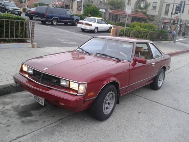 Toyota parts 13 third generation celica gts we want in our garage celica 1981 gta fandeluxe Choice Image