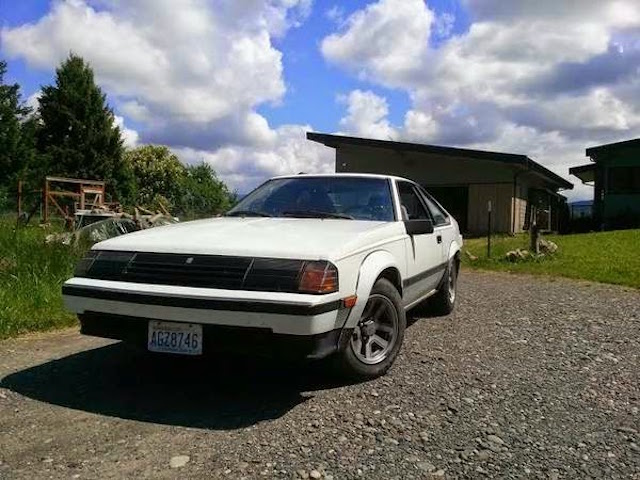 Toyota parts 13 third generation celica gts we want in our garage celica white gt fandeluxe Choice Image