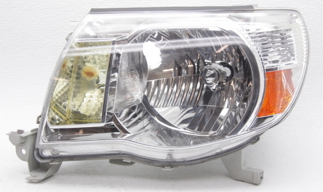 OEM headlights