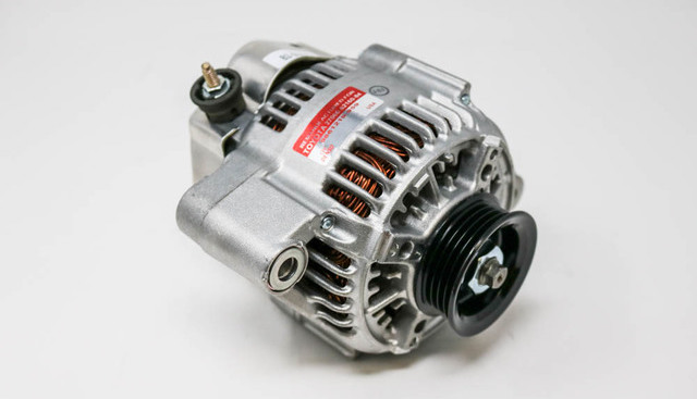 OEM toyota alternator