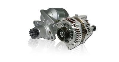 Genuine OEM Toyota Starters and Alternators Parts | Toyota Parts