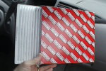 Toyota Cabin Air Filter