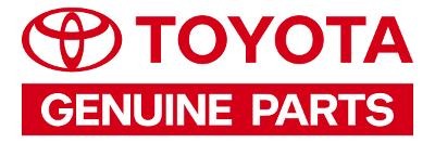 Standard Toyota Parts Warranty